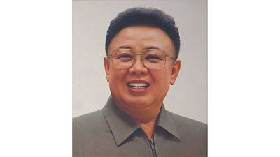 Back in the Day: Kim Jong-il takes control in North Korea