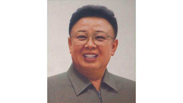 Rétromachine : Kim Jong-il arrive au pouvoir