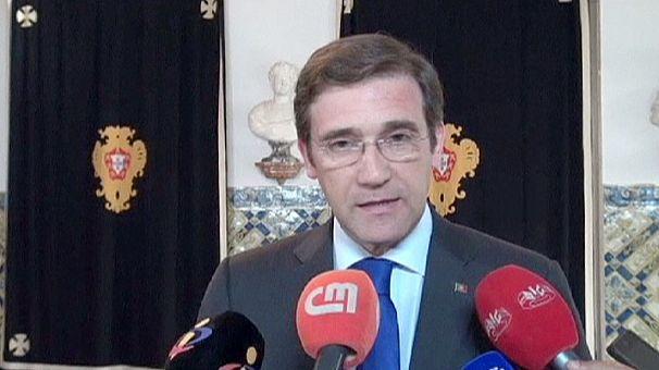 Crise politique au Portugal: les négociations continuent