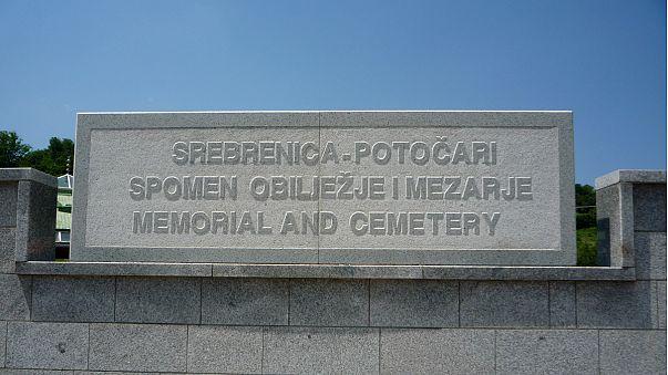 Rétromachine : le massacre de Srebrenica