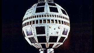 Rétromachine : lancement du satellite « Telstar »