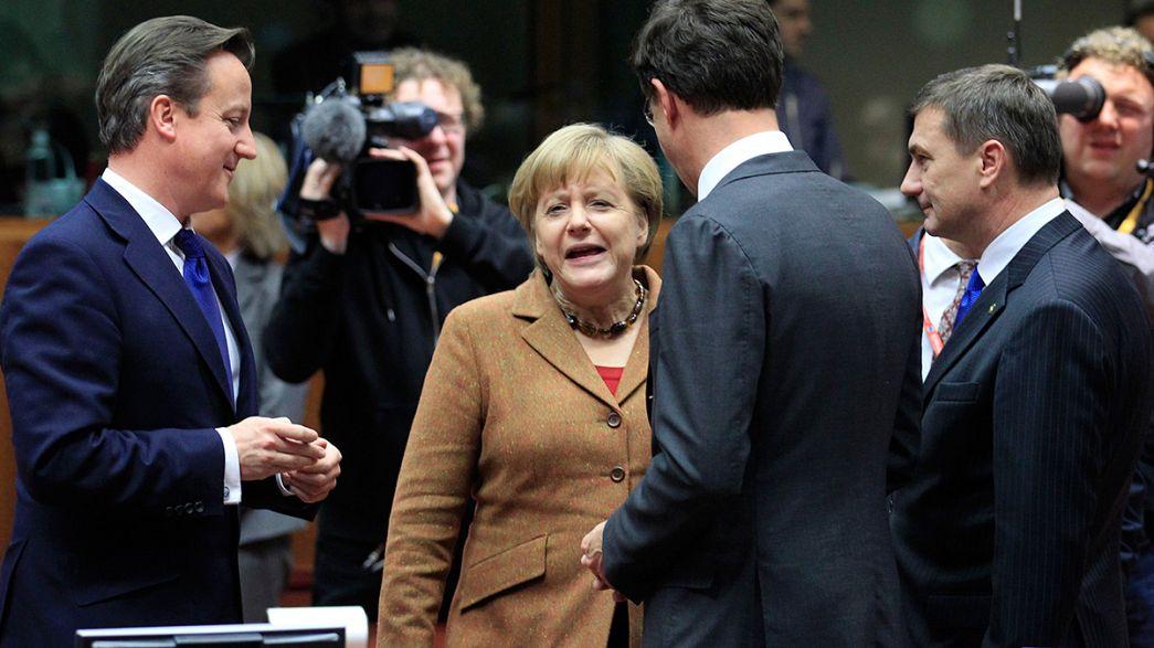 2014-2020: O orçamento da discórdia na UE