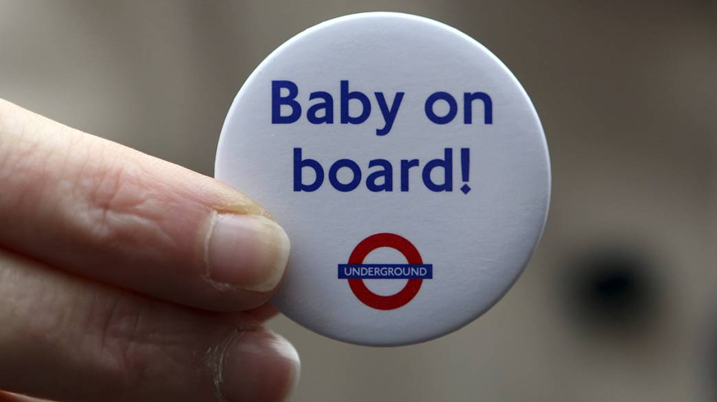 Kevin? Chardonnay? Bookies taking bets on royal baby names