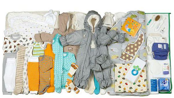 Δώρο προφυλακτικά από τη φινλανδική κυβέρνηση σε Γουίλιαμ και Κέιτ