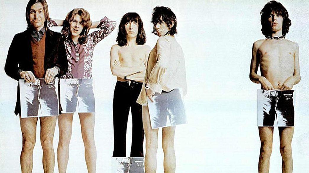 Rétromachine : premier concert  des Rolling Stones