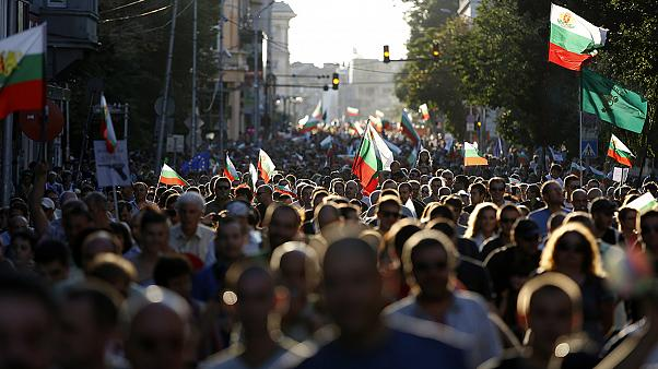 Are Bulgarians allergic to government?