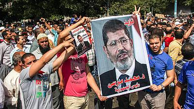 'Friday of Rage' called by Morsi's supporters in Egypt