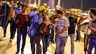 Bridge battle at heart of Cairo clashes