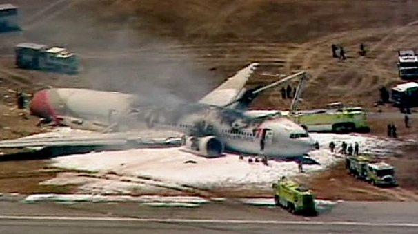 EUA: Piloto do Boeing 777 sinistrado estava a ter formação