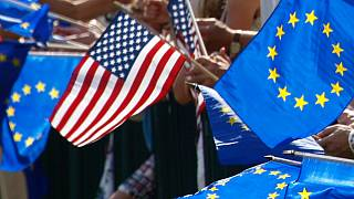 EU – US free trade talks begin amid spying tensions