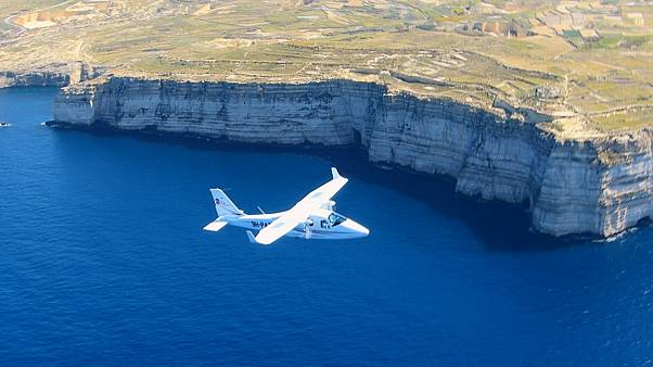 How JEREMIE helped a Maltese company take wing