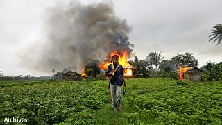 Deux bouddhistes birmans condamnés pour meurtres
