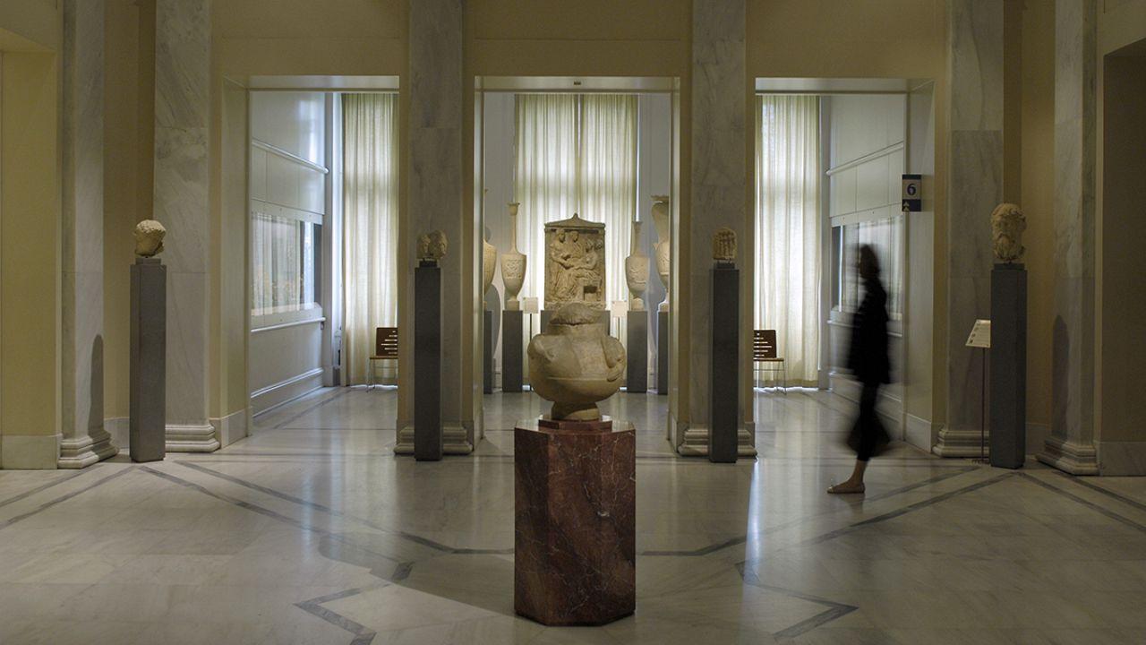 Δωρεάν είσοδος στο Μουσείο Μπενάκη κάθε Πέμπτη