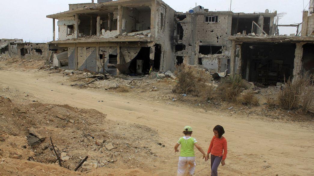 فاروق الشرع المسؤول السوري الوحيد الذي اظهر تباينا مع الاسدنبذة نبذة
