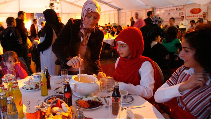 Fasting for longer: the challenge of Ramadan in Europe