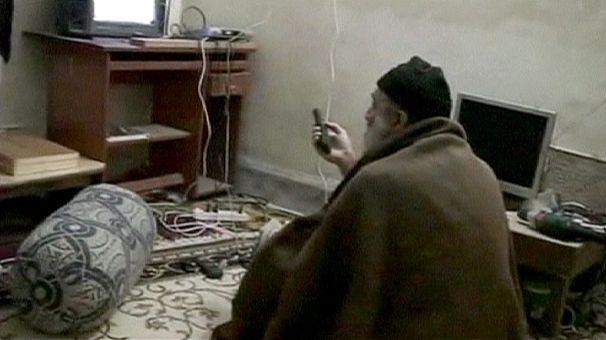 Untersuchung: Bin Laden entging knapp Verhaftung