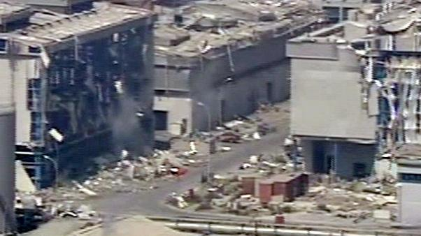 Ενοχος ο πρώην υπουργός Άμυνας της Κύπρου για την έκρηξη στο Μαρί