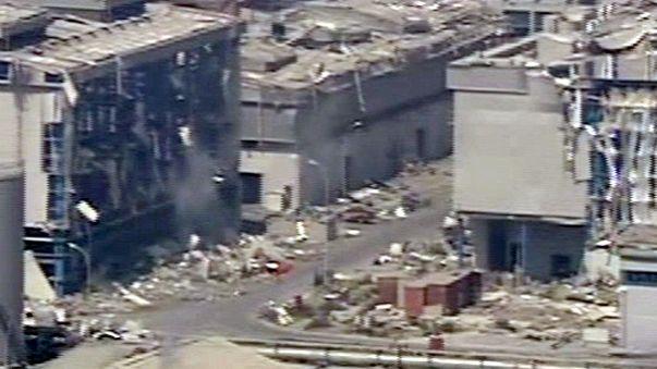 Explosion meurtrière à Chypre : l'ex-ministre de la Défense condamné