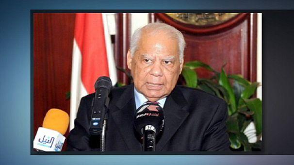 Hazem al-Beblawi neuer ägyptischer Ministerpräsident