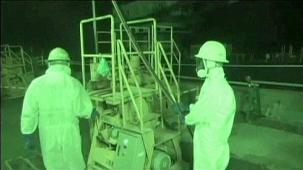 Fukushima: levels of radioactive caesium soar 90-fold