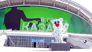 Le sport universitaire mondial a rendez-vous à Kazan
