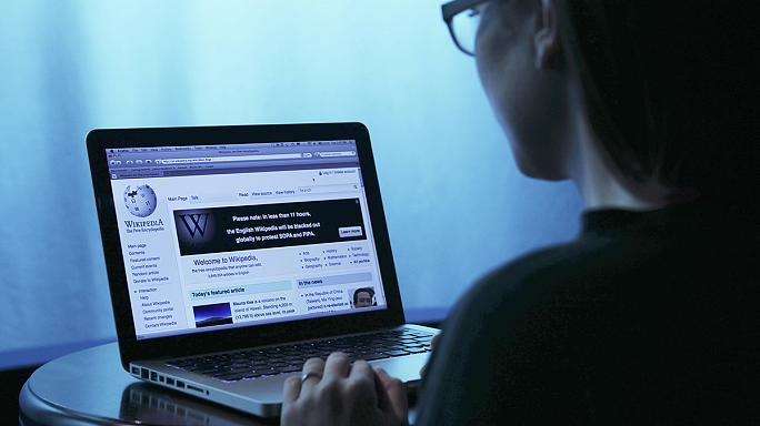 Who's watching you? The Network looks at data protection