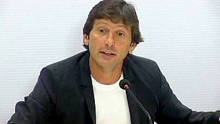 Football : Leonardo a démissionné du PSG