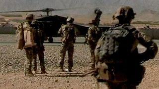 Τζέισον Έβερμαν: Από τους Νιρβάνα… ήρωας πολέμου