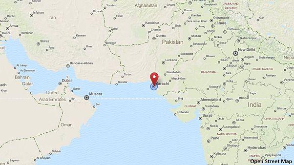 Le chef de la sécurité du président pakistanais tué dans un attentat suicide