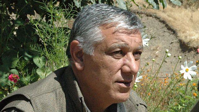 PKK'nın üst yönetiminde değişim