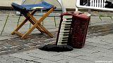André Verchuren, accordéoniste de génie, est mort