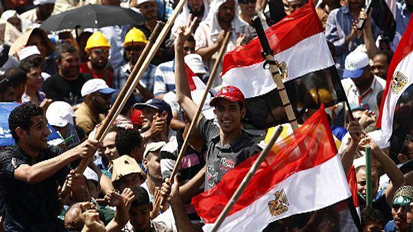 مصر ایران را به دخالت در امور داخلی خود متهم کرد