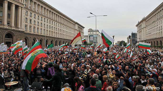 Bulgaria 'has had enough of mafia-oligarch-government's triple toxic cocktail'