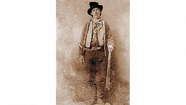 Back in the Day: Billy the Kid's death
