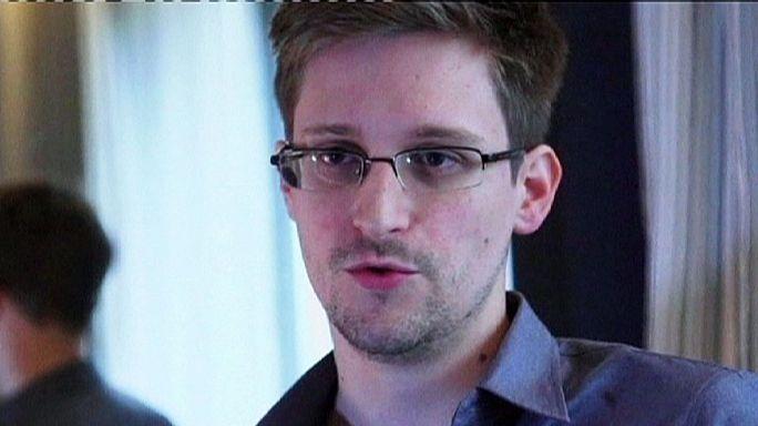 Snowden va demander l'asile politique à la Russie