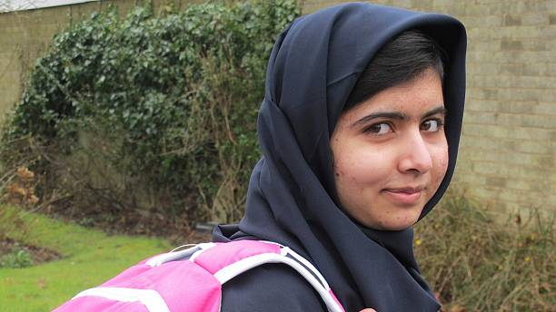Watch live: Malala takes education battle to the UN