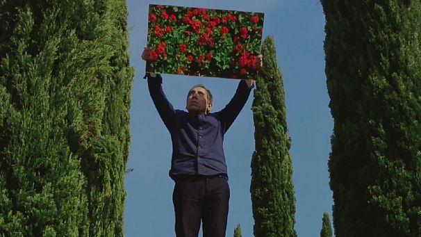 استقبال از فیلم جدید مخملباف در اسراییل