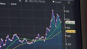 European markets at close: 11.07.2013