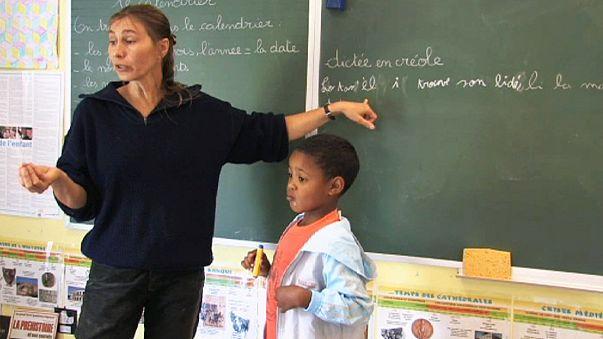 Gli insegnanti cambiano pelle