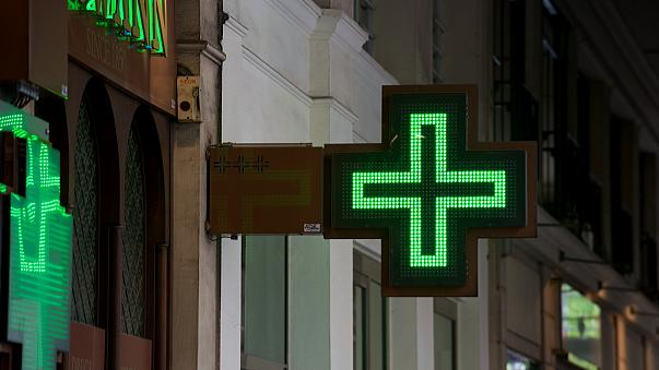 France : les médicaments à portée de clic?