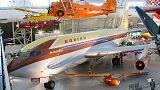 Rétromachine : premier vol du Boeing 367-80