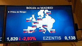 European markets at close: 12.07.2013