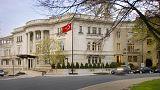 Washington'daki elçilik binasının bilinmeyen öyküsü