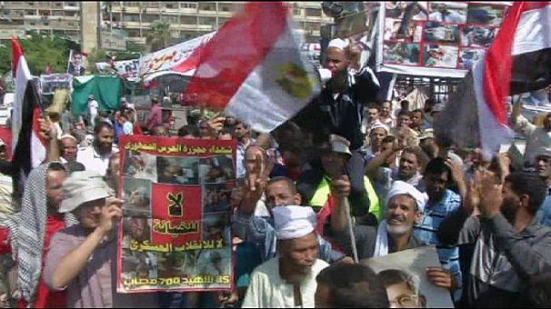 Egypte: la justice enregistre des plaintes contre Morsi