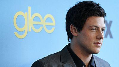 Morreu o protagonista de Glee