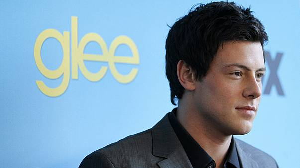 'Glee' star Cory Monteith found dead