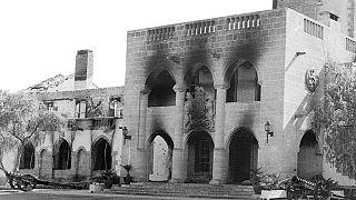 Κύπρος: 39 χρόνια από το πραξικόπημα της 15ης Ιουλίου