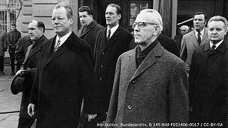 Auf den Tag genau vor 50 Jahren: Wendepunkt in der westdeutschen Ostpolitik