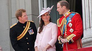 Royal baby to boost UK pram sales