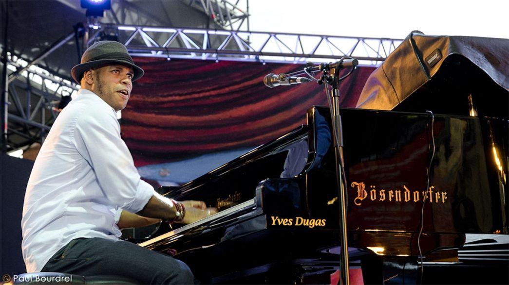 Mindhalálig Jazz à Vienne
